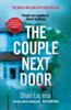 Shari Lapena - The Couple Next Door artwork