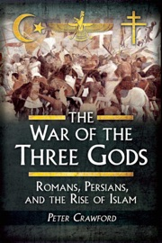 The War of the Three Gods - Peter Crawford