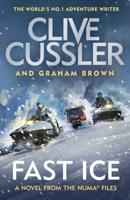 Clive Cussler & Graham Brown - Fast Ice artwork