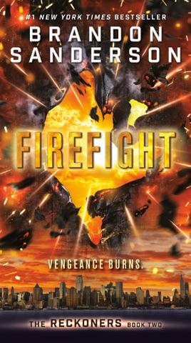 Firefight PDF Download