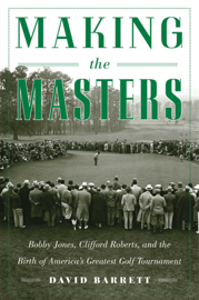Making the Masters book