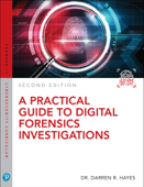 A Practical Guide to Digital Forensics Investigations, 2/e
