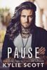 Kylie Scott - Pause artwork