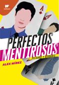 Perfectos mentirosos 2 Book Cover