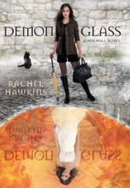 Demonglass PDF Download