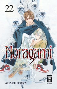 Noragami 22 Buch-Cover