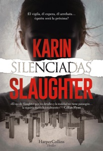 Silenciadas Book Cover