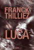 Franck Thilliez - Luca illustration