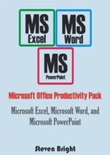Microsoft Office Productivity Pack