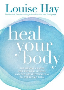 Heal Your Body Book Cover