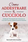 Come Addestrare il Cucciolo Book Cover