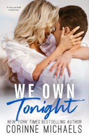 We Own Tonight PDF Download