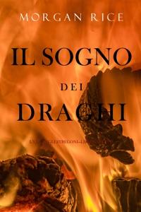 Il sogno dei draghi (L'era degli stregoni—Libro ottavo) Book Cover