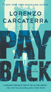 Payback Book Cover