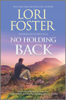 Lori Foster - No Holding Back artwork