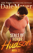 SEALs of Honor: Hudson Book Cover