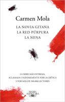 Download and Read Online Trilogía La novia gitana (edición pack con: La novia gitana La red púrpura La Nena)