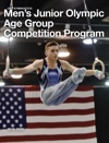 Mens Junior OlympicAge Group Competition Program