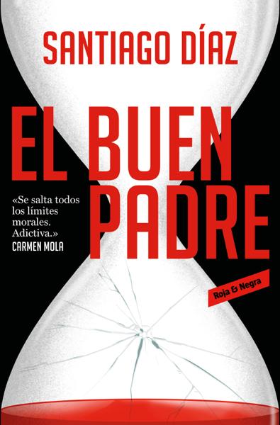 El buen padre by Santiago Diaz