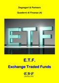 E.T.F. - Exchange Traded Funds Book Cover
