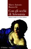 Con gli occhi di Artemisia Book Cover