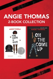 Angie Thomas 2-Book Collection PDF Download