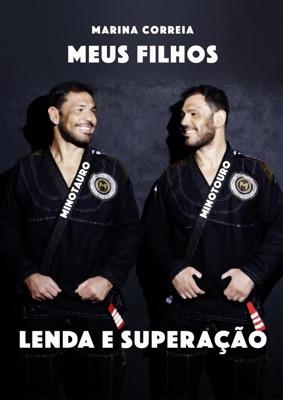 MEUS FILHOS MINOTAURO E MINOTOURO LENDA E SUPERAÇÃO