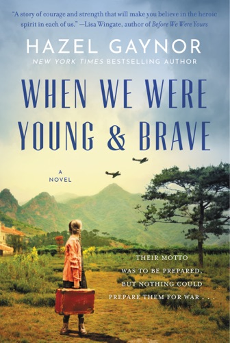 When We Were Young & Brave E-Book Download