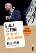 A loja de tudo Book Cover