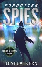 Forgotten Spies