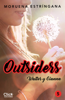 Moruena Estríngana - Outsiders 5. Walter y Gianna portada