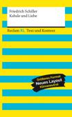 Kabale und Liebe Book Cover