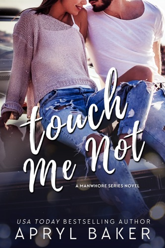 Touch Me Not E-Book Download