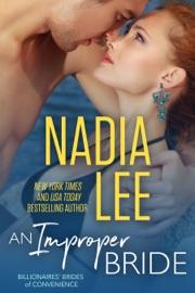 An Improper Bride (Elliot & Annabelle #2) PDF Download
