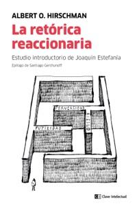 La retórica reaccionaria Book Cover