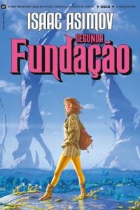 Segunda Fundação Book Cover