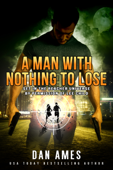 The Jack Reacher Cases (A Man With Nothing To Lose) Book Cover