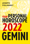 Gemini 2022: Your Personal Horoscope Book Cover