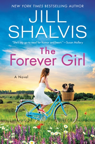 The Forever Girl Book
