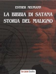 La Bibbia di Satana Book Cover