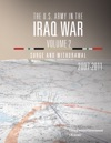 The US Army In The Iraq War Volume 2- Surge And Withdrawal 2007  2011