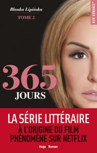 365 jours - tome 2 Book Cover
