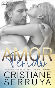Amor Ferido Book Cover