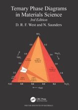 Ternary Phase Diagrams In Materials Science