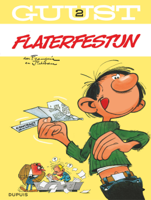 Download and Read Online Flaterfestijn
