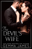 The Devil's Wife Book Cover