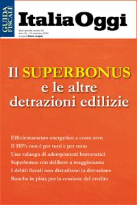 Il superbonus e le altre detrazioni edilizie Copertina del libro