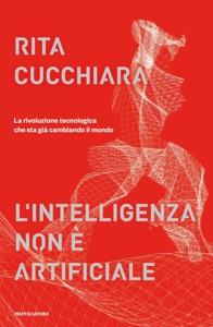 L'intelligenza non è artificiale Book Cover