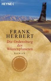 Download Die Ordensburg des Wüstenplaneten