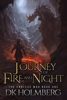 D.K. Holmberg - Journey of Fire and Night  artwork